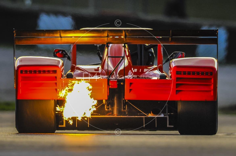 Ferrari 333SP, Autodromo del Mugello, Finali Mondiali 2013
