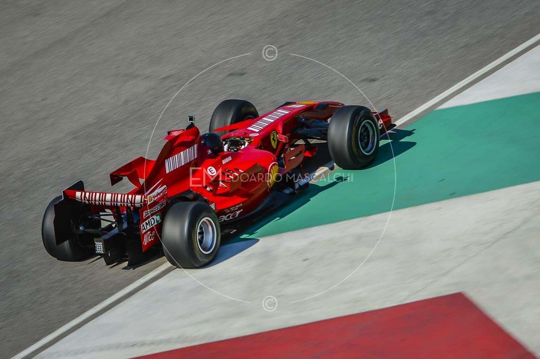F1 Clienti, Autodromo del Mugello