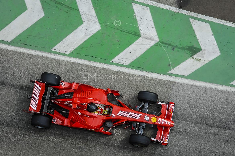 F1 Clienti, Autodromo di Imola